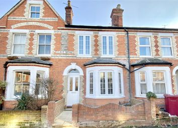 Grange Avenue, Reading, Berkshire RG6. 4 bed terraced house for sale
