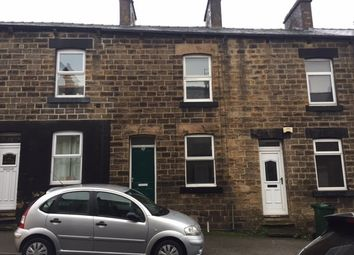 2 bed terraced house for sale in Princess Street, Barnsley S70