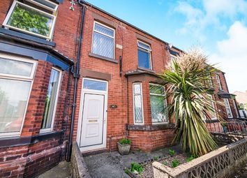 Thumbnail 3 bed terraced house for sale in Ashton Road, Hyde