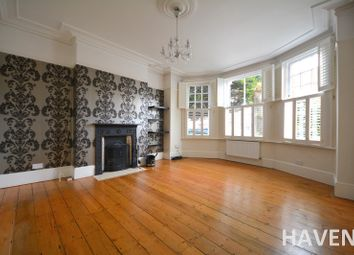 Thumbnail 2 bedroom maisonette to rent in Eastend Road, East Finchley, London