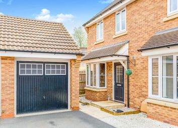 3 bed end terrace house for sale in Red Kite View, Calvert, Buckingham MK18