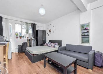 Thumbnail 3 bedroom flat for sale in Jarman House, Jubilee Street, London