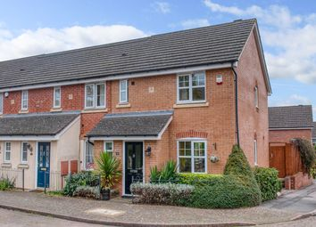 Thumbnail 3 bed end terrace house for sale in Wheelers Lane, Brockhill, Redditch