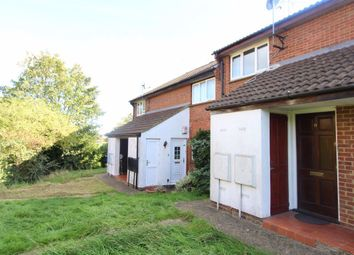 1 bed maisonette to rent in Leygreen Close, Luton LU2