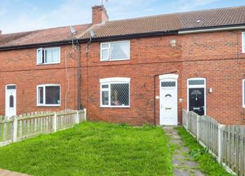 Thumbnail 3 bedroom property to rent in Newstead Terrace, Fitzwilliam, Pontefract