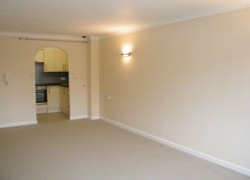 Thumbnail 1 bed flat to rent in Mount Hermon Road, Hook Heath, Woking