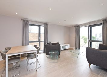 Thumbnail 2 bed flat to rent in Coningham Road, Harlequin House, Shepherd's Bush