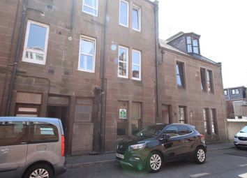 Thumbnail 1 bed flat for sale in John Street, Arbroath
