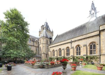 Thumbnail 1 bed flat for sale in Royal Victoria Patriotic, Building, John Archer Way, London
