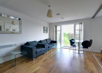 Thumbnail 1 bed property to rent in Park Lodge Avenue, West Drayton