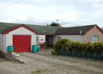 Thumbnail 3 bed detached bungalow for sale in Branton, Brampton, Appleby-In-Westmorland, Cumbria