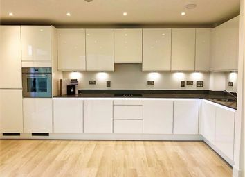 Thumbnail 2 bed flat to rent in Abbotsford Court 3 Lakeside Drive, Park Royal, London