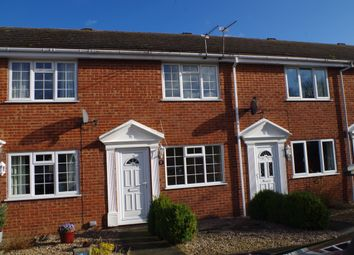 Thumbnail 2 bed terraced house to rent in The Gardens, Ripley