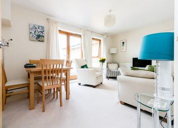 Thumbnail 2 bed flat for sale in Harry Close, Croydon, London