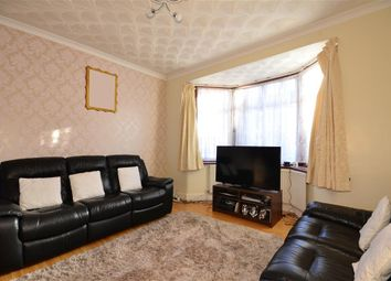 Thumbnail 3 bed end terrace house for sale in Clements Road, London