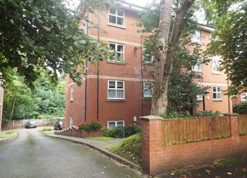 Thumbnail 2 bed flat for sale in St. Pauls Road, Salford