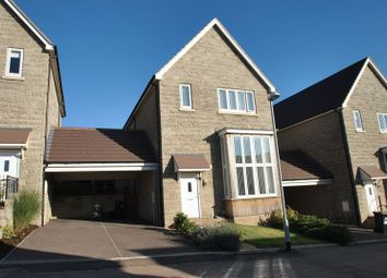Thumbnail 4 bed link-detached house to rent in Sneyd Wood Road, Cinderford