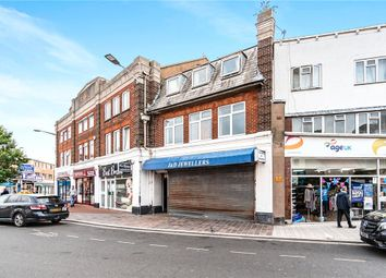 Thumbnail 1 bedroom flat for sale in Central Buildings, London Road, Bognor Regis
