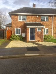 Thumbnail 2 bed semi-detached house to rent in Trenchard Close, Sutton Coldfield