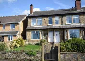 Thumbnail 3 bed terraced house for sale in Greenmount, Barrow