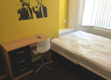 Thumbnail 3 bedroom shared accommodation to rent in Hinton Street, Fairfield, Liverpool