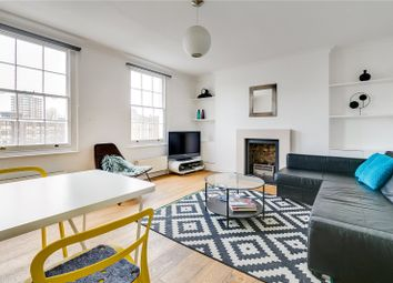2 bed maisonette to rent in New North Road, Islington, London N1