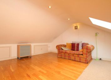 Thumbnail 3 bed flat to rent in Merrywood Road, Southville, Bristol