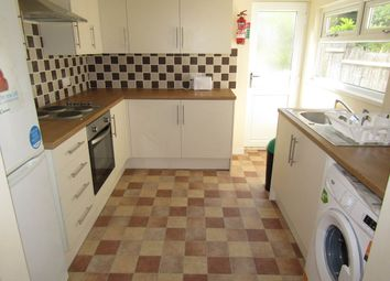 Thumbnail Room to rent in Rhyddings Terrace, Brynmill, Swansea