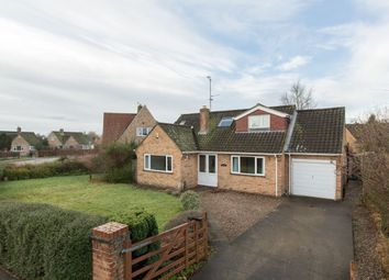 Thumbnail 4 bed detached house for sale in Algarth Road, Off Stockton Lane, York
