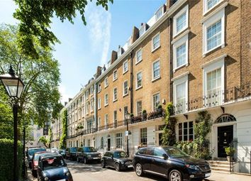 Thumbnail 6 bed terraced house for sale in Montpelier Square, Knightsbridge, London