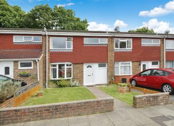 Thumbnail 3 bed terraced house to rent in Greenacres, Crawley
