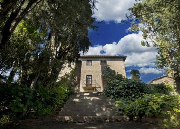 Thumbnail Farmhouse for sale in Volterra Hills, Volterra, Pisa, Tuscany, Italy