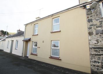 Thumbnail 2 bed cottage for sale in 7 Dark Gate Street, Aberaeron
