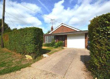 Thumbnail 2 bed detached bungalow for sale in Bath Road, Littlewick Green, Maidenhead