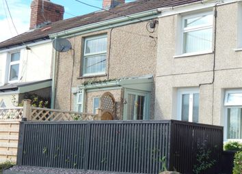 Thumbnail 2 bed cottage for sale in Alltwen Hill, Pontardawe, Swansea