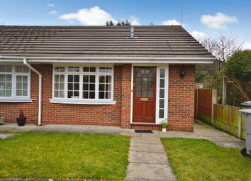 Thumbnail 1 bed bungalow to rent in Dixon Drive, Macclesfield, Cheshire