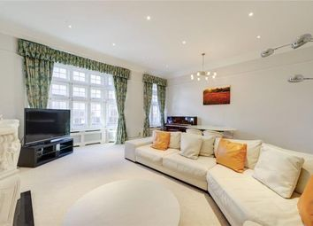 Thumbnail 3 bed maisonette for sale in Hornton Street, London