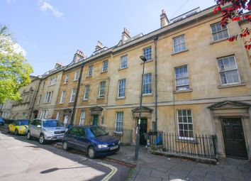 Thumbnail 1 bedroom flat to rent in Kensington Place, Bath