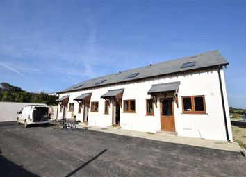 Thumbnail 2 bed terraced house to rent in Meads Farm Cottage, Bude, Cornwall