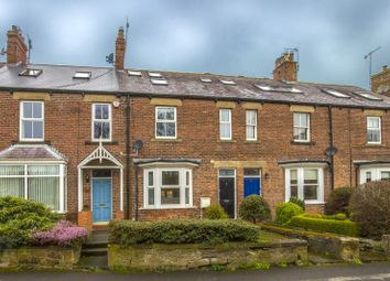 Thumbnail 5 bed property for sale in Abbey Terrace, Morpeth