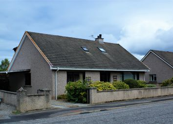Thumbnail 4 bed property for sale in 16 Firthview Road, Inverness