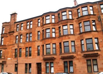 Thumbnail 1 bed flat to rent in Dumbarton Road, Whiteinch, Glasgow