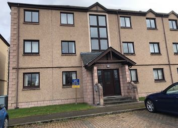 Thumbnail 2 bedroom flat for sale in 23 Culduthel Park, Inverness