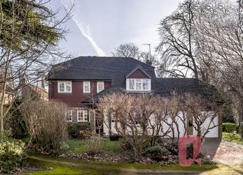 4 bed detached house for sale in The Cedars, Leatherhead KT22