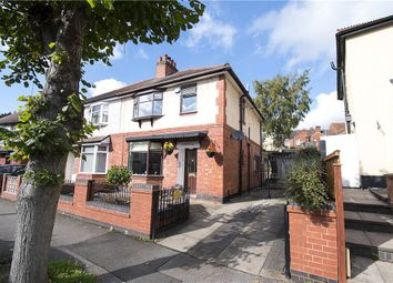 Thumbnail 3 bed semi-detached house for sale in Earls Road, Nuneaton, Warwickshire