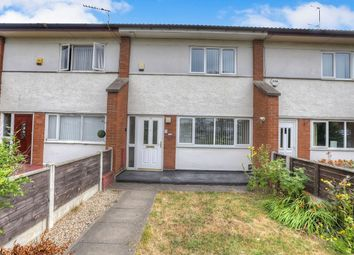 Thumbnail 2 bed terraced house to rent in Butler Street, Manchester