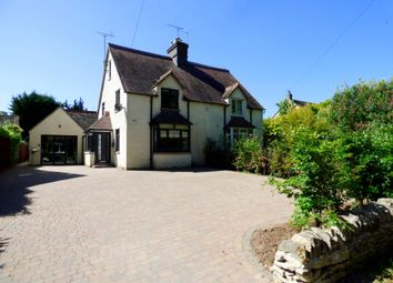 Thumbnail 3 bed semi-detached house for sale in Woodview Coneygar Road, Quenington, Cirencester