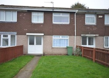 Thumbnail 3 bed town house to rent in Albion Street, Grimsby