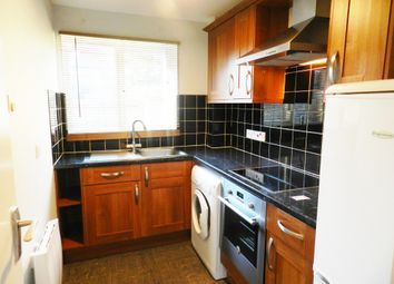 Thumbnail 1 bed flat to rent in Elder Close, Guildford