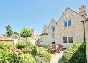Thumbnail 2 bed end terrace house for sale in Fortescue Street, Norton St. Philip, Bath